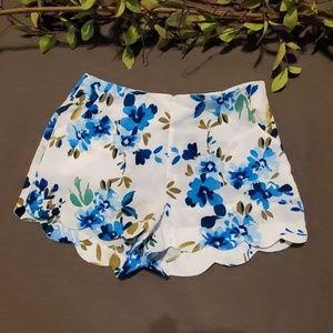 NWOT.  LOVE TREE Shorts.                #R257